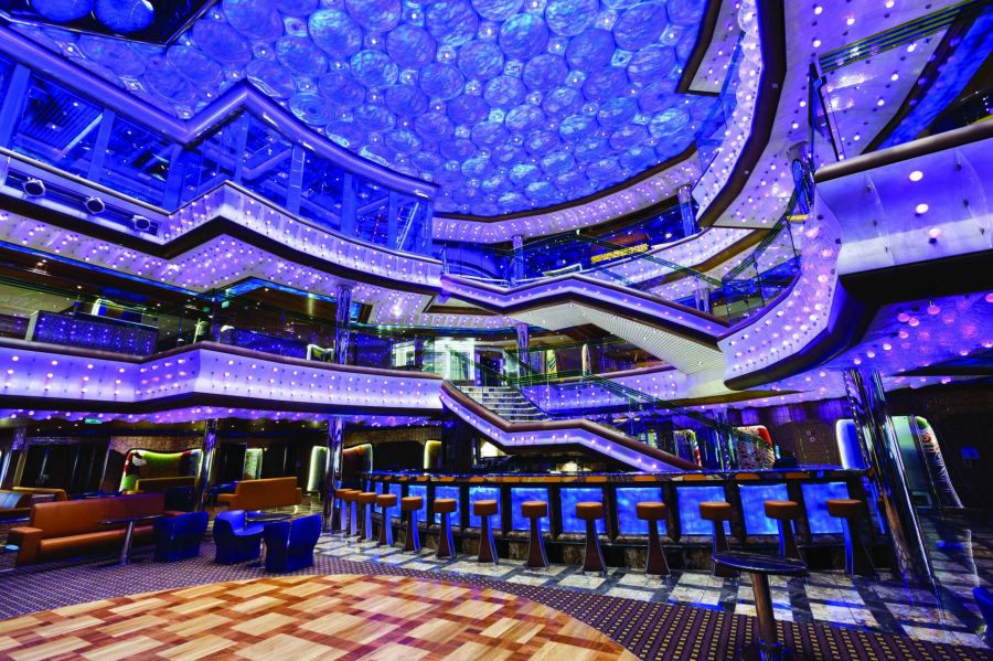 Costa Diadema © Costa Crociere