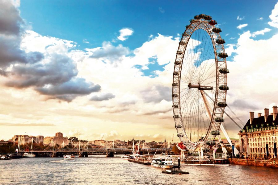 London © photocreo Bednarek - Fotolia.com